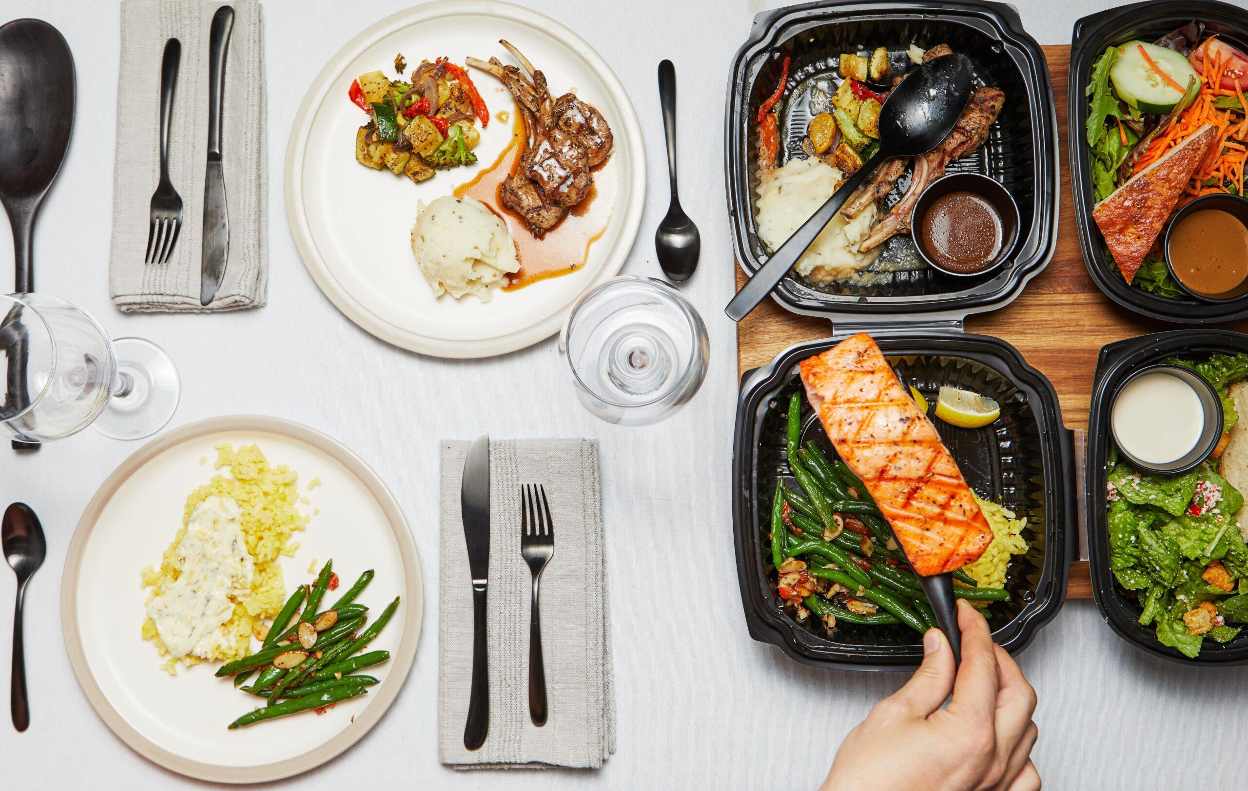 Restaurant Week 2021 at OIC