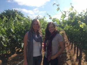 Shelley and AC Mondavi 2013