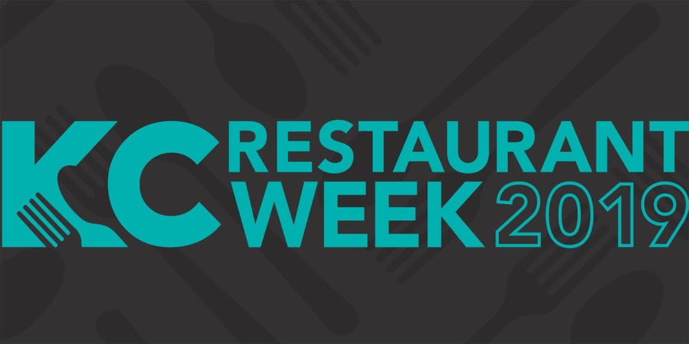 Dine with OIC During KC Restaurant Week!