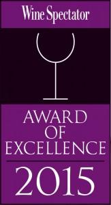 osteria il centro wine-spectator-award-2015